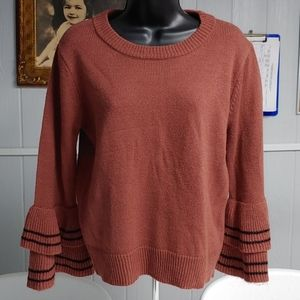 Mine Anthropologie Long Sleeve Shirt